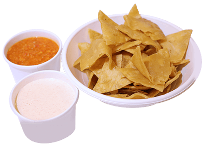 O-Chips & Salsa