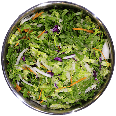Herb Salad